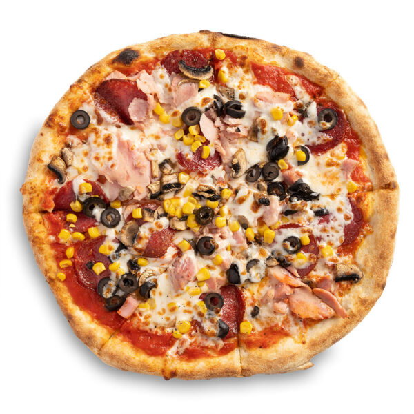 Pizza Ospat