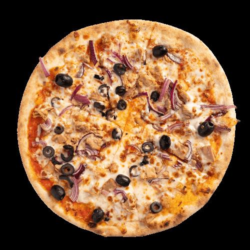 Pizza Ton slider