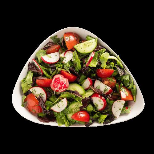 Salata Asortata slider